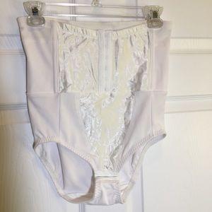 Cupid Style 5065 Waist Cinching Brief XL